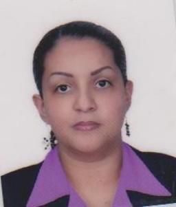 Paula Rojas Medina