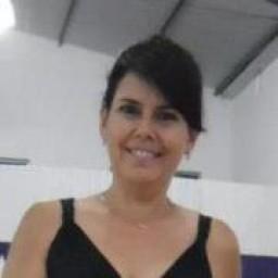 Isabel Cristina  Pais Antonio