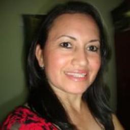 AalbaLuz  Vasquez