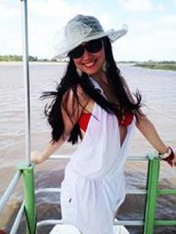 Amanda  Gaia