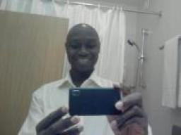 Anock  Mumba