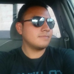 Adrian Daniel Rueda
